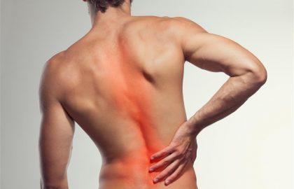 הטיפול בכאבי גב ופריצת דיסק ברפואה הסינית