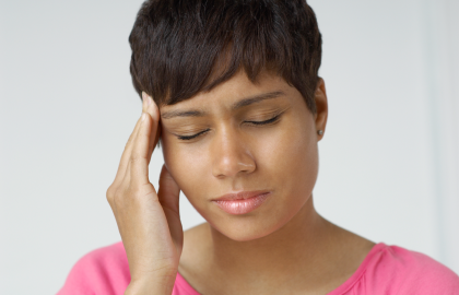 דיקור סיני למיגרנה – הפתרון לכאב שלך